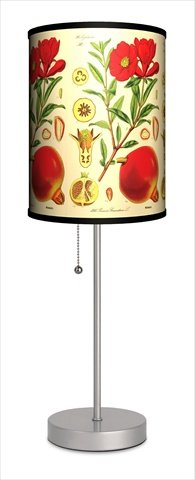 Various - Pomegranate Sport Silver Lamp