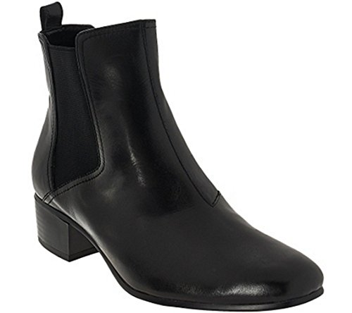 h-by-halston-gored-leather-ankle-boots-alison-black-size-11w
