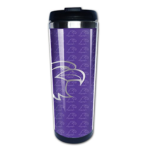 Ashland Eagles Platinum Logo Travel Tumbler (Espresso Chalkboard Tumbler compare prices)