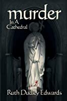 Murder in a Cathedral: A Robert Amiss/Baroness Jack Troutbeck Mystery #7 (Robert Amiss Mysteries) (English Edition)
