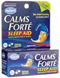 Hylands Homeopathic Calms Forte - 50 Tablets
