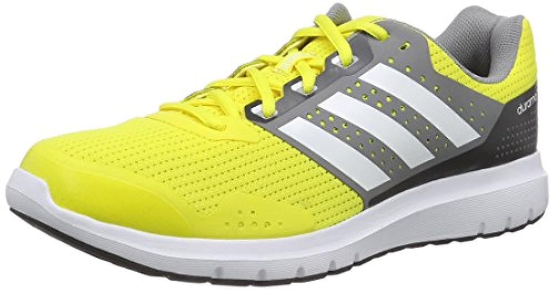 Adidas Duramo 7 Running Shoes - AW15 - 10.5 - Black