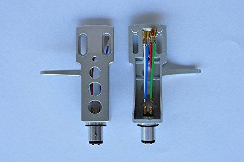 NEW Silver Turntable Headshell fits Technics SL1200