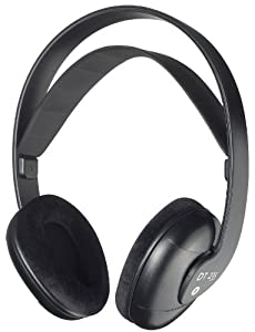 beyerdynamic DT 235 Headphone - Black