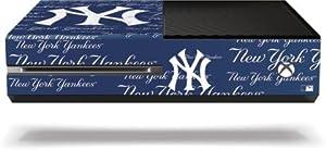 MLB - New York Yankees - New York Yankees - Cap Logo Blast - Microsoft Xbox One... by Skinit