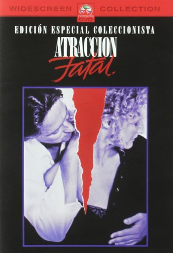 Atracción fatal [DVD]