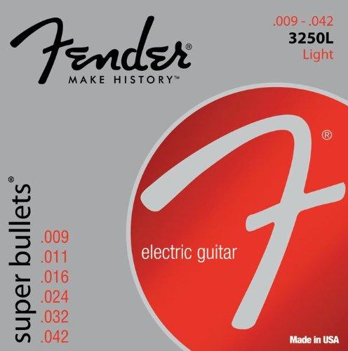 Fender Accessories 073-3250-403 Nickel Plated