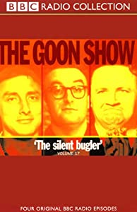 The Goon Show, Volume 17 Radio/TV Program