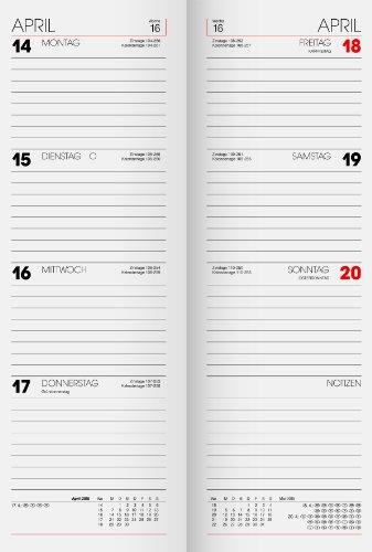Brunnen Vormerkbuch 783,Kalender 2014,VE=5
