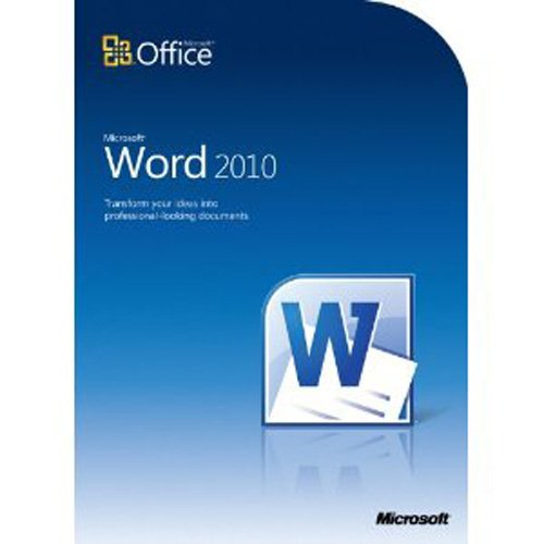 Word 2010 (vf)