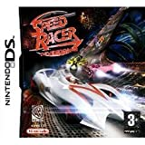 Speed Racer (the video game) Nintendo DS