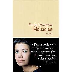 Mausolée - Rouja Lazarova