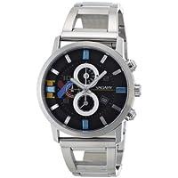 [VAGARY]バガリー 腕時計 BOARDRIDER ROUND CHRONOGRAPH BM8-011-51 メンズ