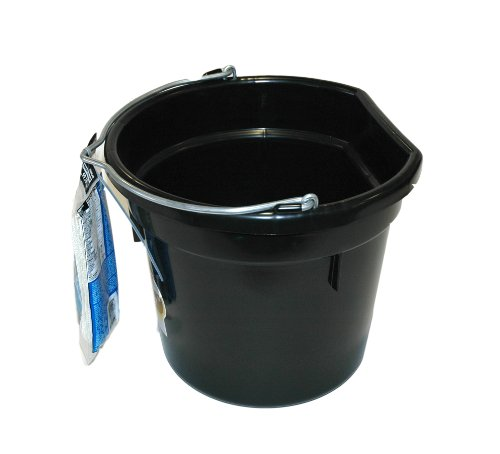 Outdoor Water Solutions Ars0028 Airstone Housing Bucket With 48-Feet Rope