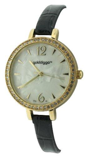Golddigga DIG13/A - Orologio donna