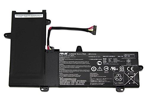 Batterie originale pour Asus E205SA / E205SA-3B / E205SA-3G / TP200SA Transformer Book Flip