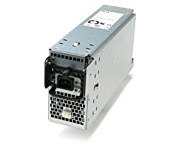 Dell - 930 Watt Hot-plug Redundant Power Supply Unit for PowerEdge 2800. Mfr. P/N: 0KD171.