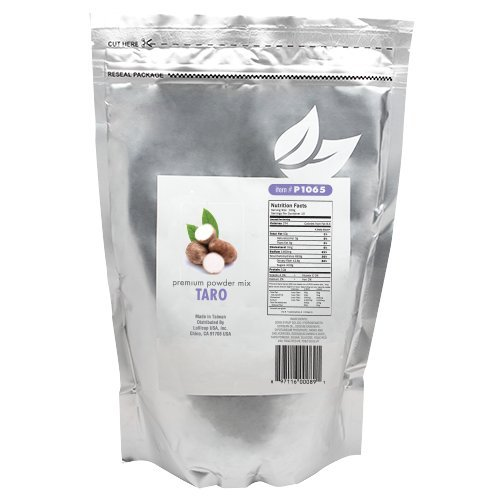 Tea Zone Taro Powder (Taro Powder Mix compare prices)