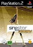 echange, troc Singstar - Legends [import allemand]