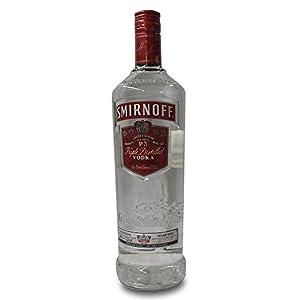 Smirnoff Red Label Vodka 1000 ml