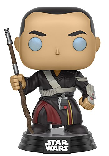 Funko POP Star Wars: Rogue One - Chirrut Imwe