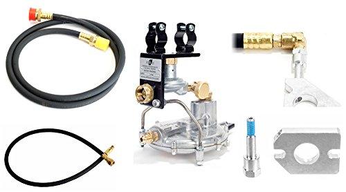 Honda Generator Propane Conversion Kit #1 (Dual-Fuel)