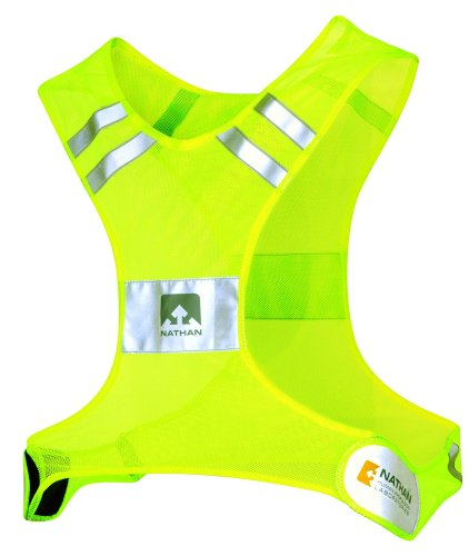 Nathan Nathan Streak Reflective Vest (Small / Medium)