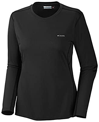 Columbia Midweight II Long Sleeve Top Shirt
