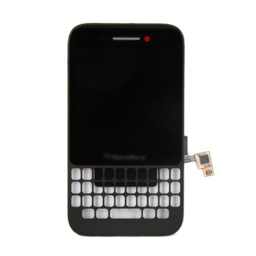 Replacement Full Lcd Display Screen With Digitizer Touch Glass Panel For Blackberry Q5