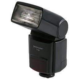 ProMaster FL160 External Flash for Nikon