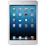 並行輸入品 iPad mini 32GB Wi-Fi + Cellularモデル ホワイト&シルバー
