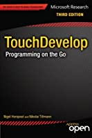 TouchDevelop: Programming on the Go, 3rd Edition