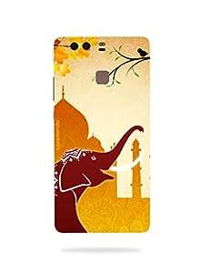casemirchi creative designed mobile case cover for Huawei P9 Plus / Huawei P9 Plus designer case cover (MKD10012)
