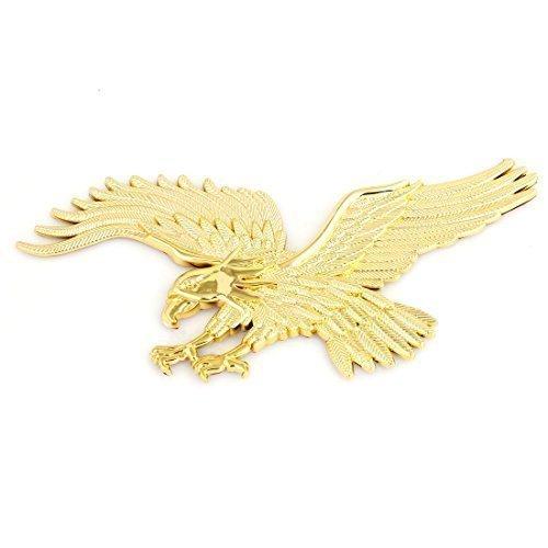 Ton Or Aigle Modèle Voiture Badge Emblème Autocollant Décoration Autocollant