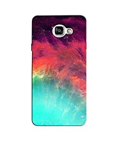 Citydreamz Back Cover For Samsung Galaxy A7 2016 Edition