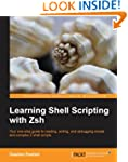 Learning Shell Scripting with Zsh