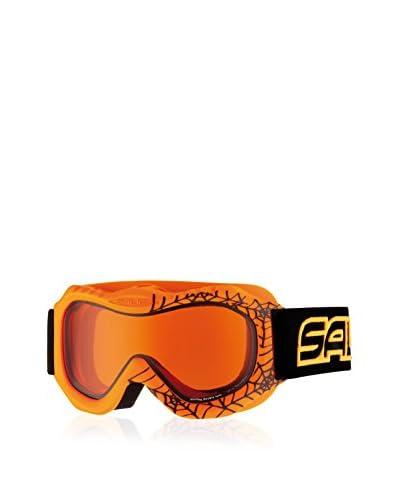 Salice Occhiali da Neve 601DAD Arancione/Nero