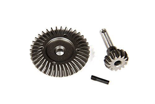 Axial Racing AX30401 Heavy Duty Bevel Gear Set 36T/14T