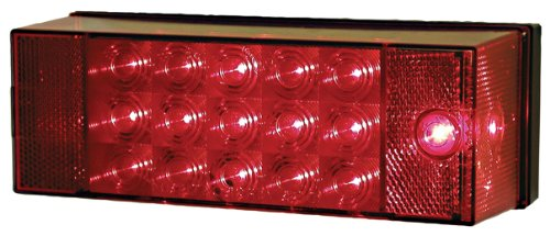 Peterson V856 Led Tail Light (Right Side)