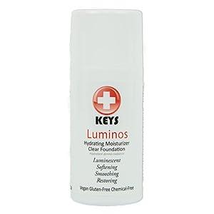 Keys Luminos Hydrating Moisturizer