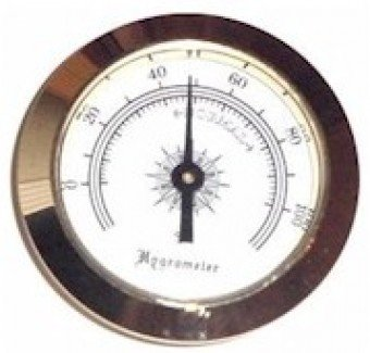 Cheap Hygrometer- Analog (B005QONZDO)