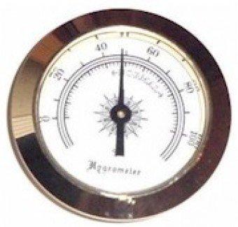 Cheap Hygrometer- Analog (B005QONZDO)