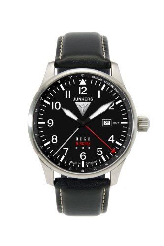 Junkers Gents Watch 6644-2