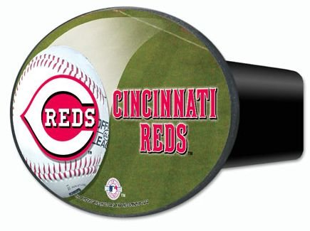Cincinnati Reds Grill Covers | Sports Team Grill Cover Deals