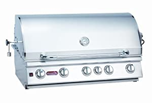 Bull Outdoor Products Bbq 57569 Brahma 90000 Btu Grill Head Natural Gas from Bull Outdoor Products
