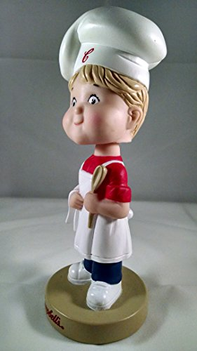 Campbell Kids Bobble Head Nodder Doll