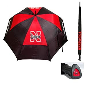 Nebraska Cornhuskers Umbrella from Team Golf by Team Golf