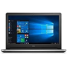 Dell Inspiron 3558 Z565110SIN92 2016 15.6-inch Laptop (5th Core i5-5200U/4GB/1TB/Windows 10/2GB Graphics), Black