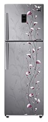 Samsung RT34K3983SZ/HL Frost Free Freezer-on-Top Free-Standing Refrigerator (318 Ltrs, 3 Star Rating, Tender Lily Silver)