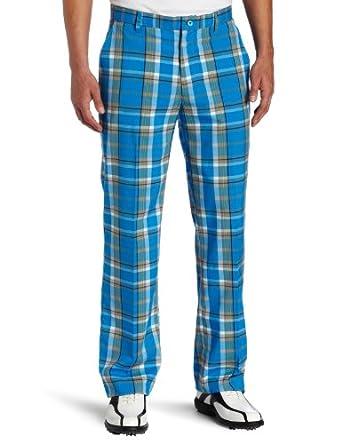 Sligo men 39 s plaid golf shorts price men 39 s golf clothing for Sligo golf shirts discount